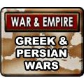 Greek & Persian Wars