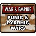 Punic & Pyrrhic Wars