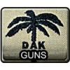 Africa Korps Guns