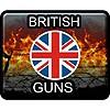 British Guns