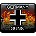 German Guns