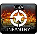 American Infantry