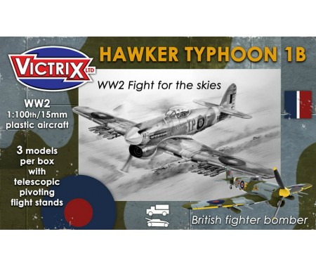 VAC002 Hawkwer Typhoon 1B