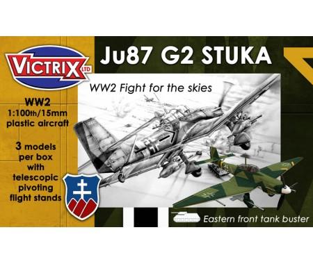 VAC001 Ju87 G2 STUKA