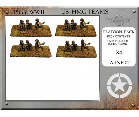A-INF-02 US HMG Platoon