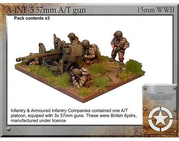 A-INF-05 57mm A/T gun