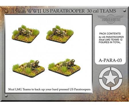 A-PARA-03 US Para 30cal LMG