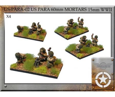A-PARA-02 US Para 60mm mortar