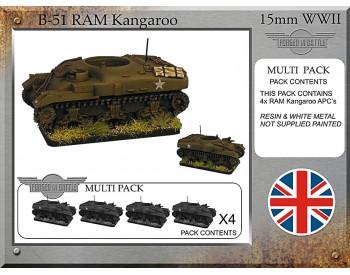 B-51 RAM Kangaroo