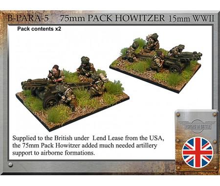 B-PARA-05 British Para 75mm