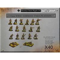 PB01 Skorzeny Panzer Brigade 150