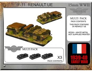 F-11 Renault UE