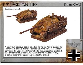 P-55 Jagd Panther