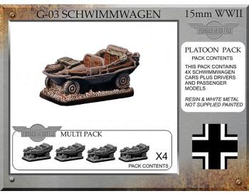G-03 Schwimmwagen