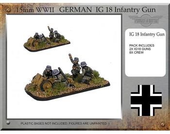 G-INF-06 German 7.5cm IG18