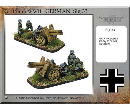 G-INF-05 German 15cm sIG33