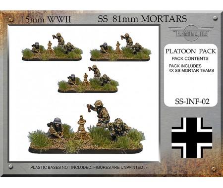 SS-INF-02 SS Mortar Teams