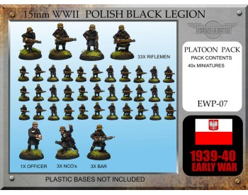 EWP07 Polish Black Legion Pn.