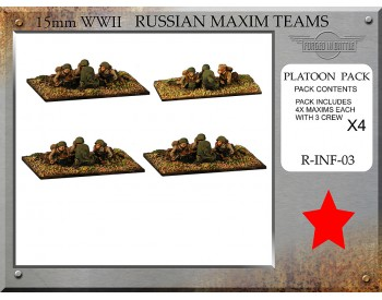 R-INF-03 Russian Maxim Teams