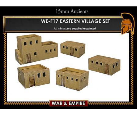WE-F17 Eastern Village