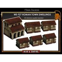 WE-SET-04 Roman Village People