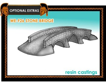 WE-F29 Stone Bridge