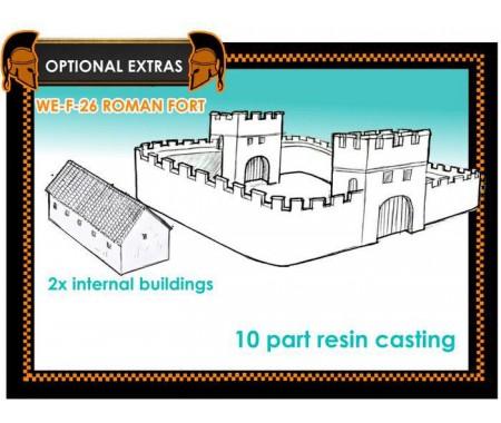 WE-F26 Roman Fort