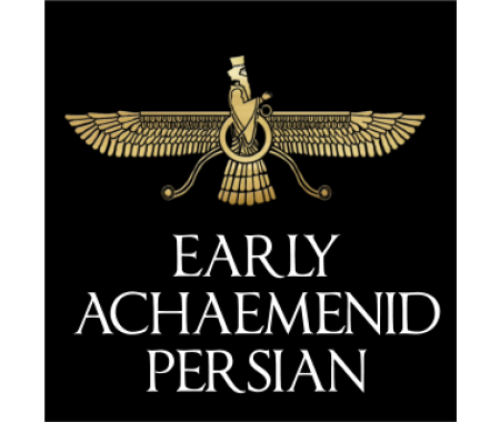 WE-A39 W & E Starter Army Early Achaemenid Persian