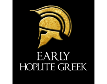 WE-A41 W & E Starter Army Early Hoplite Greek