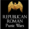 Republican Roman (Punic Wars)