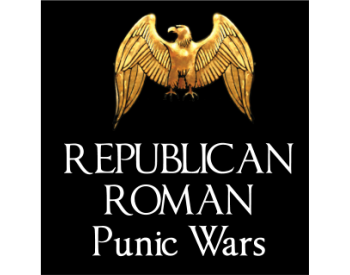 WE-A62 W & E Starter Army Republican Roman (Punic Wars)