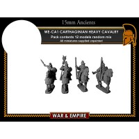 WE-A48 W & E Starter Army Later Carthaginian