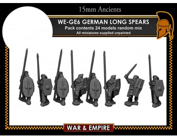 WE-GE06 German Warband #4