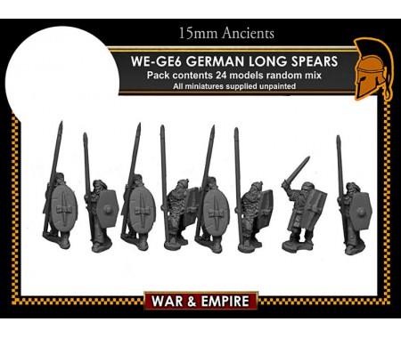 WE-GE06 German Warband #4