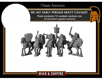WE-AE01 Early Persian, Heavy Cavalry