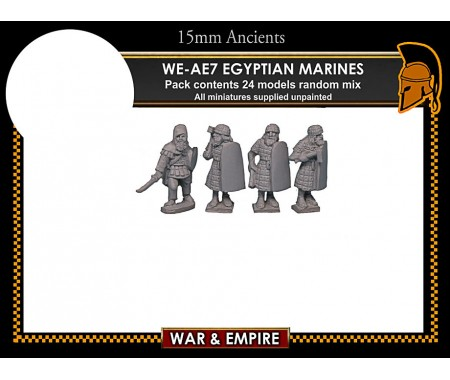 WE-AE07 Early Persian, Egyptian Marines