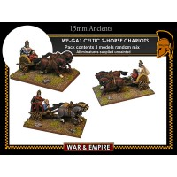 WE-A32 W & E Starter Army Ancient British