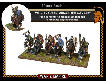 WE-GA02 Celtic Armoured Cavalry