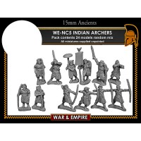WE-A38 W & E Starter Army Classical Indian