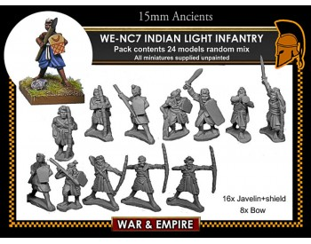 WE-NC07 Indian Light Infantry