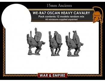 WE-RA07 Oscan Heavy Cavalry