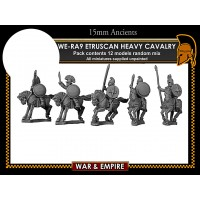 WE-A44 W & E Starter Army Etruscan