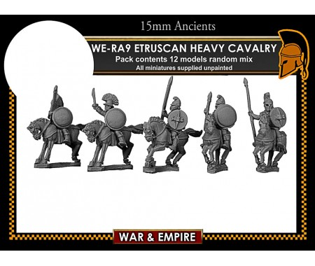 WE-RA09 Etruscan Heavy Cavalry