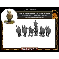 WE-A47 W & E Starter Army Later Achaemenid Persian