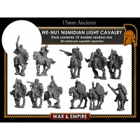 WE-A58 W & E  Starter Army Numidian