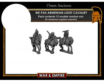 WE-PA05 Armenian Light Cavalry