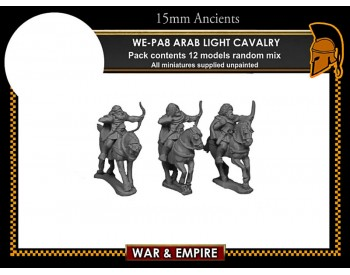 WE-PA08 Arab Cavalry