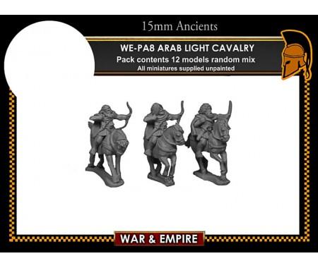 WE-PA08 Arab Cavalry