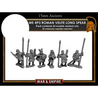 WE-A61 W & E Starter Army Republican Roman (Pyrrhic Wars)
