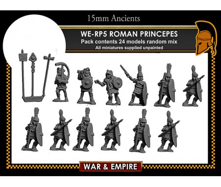 WE-RP05 Roman Princepes (Punic Wars)